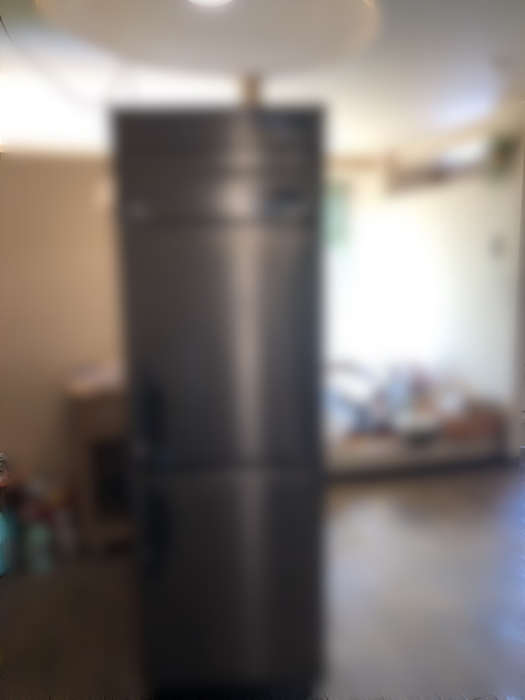 厨房用大型冷蔵庫買取