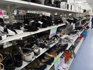 婦人靴の買取