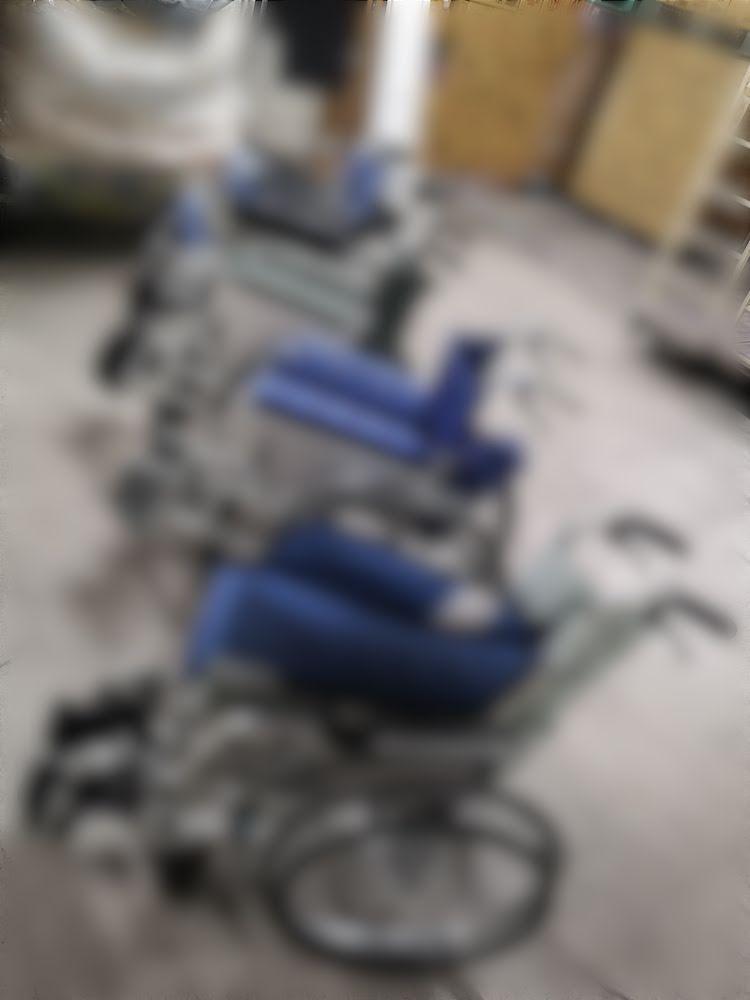 車椅子買取
