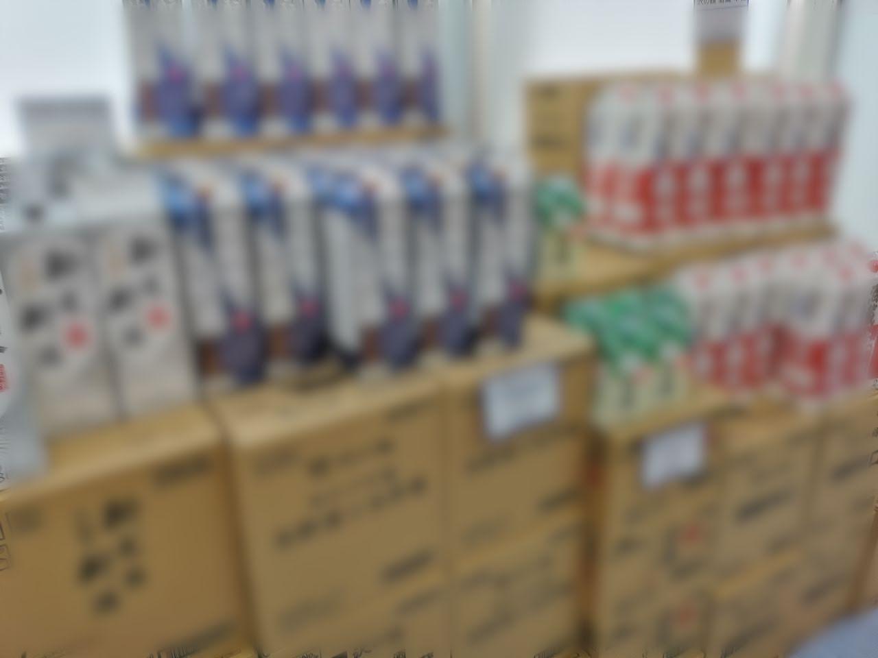 日本酒在庫買取